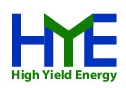 HYE High Yield Energy logo